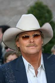 alan jackson at the 44th annual academy of country awards mgm grand garden arena las vegas nv 04 05 09 stock editorial photography