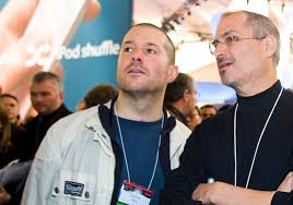 Design A Office Stunning A History Of Jony Ive At Apple From Consultant To Chief Design Officer