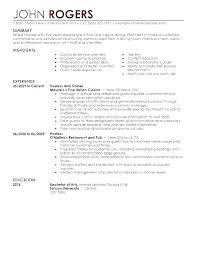 Resume For Food Server Sample Food Server Resume Resume Ideas Pro