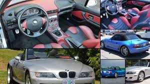 BMW Convertible 2001 bmw m roadster : Bmw M - All Years and Modifications with reviews, msrp, ratings ...
