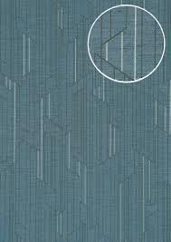 Grafisch Behang Atlas Xpl 565 4 Vliesbehang Gestructureerd Met