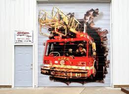 garage door wrapsProject Gallery