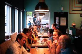 Sure it takes practice, and a sense of style helps, but ambience isn't as mysterious as it seems. Restaurant Background Music Tips How To Set The Mood For Customers