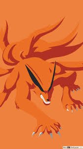 Cool Naruto And Kurama Wallpaper - doraemon