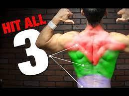 bodyweight back workout no pullup bar
