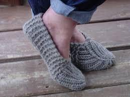 Free Slipper Patterns
