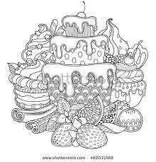 Small Picture Coloring Page Stock Images Royalty Free Images Vectors