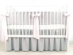 pink and gray crib bedding post boutique pink gray elephant 13pcs crib bedding sets pink