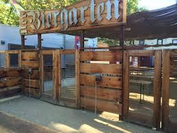 midtown sacramento beer garden