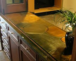 Unique Countertop Materials Classy Design Ideas 2 Unusual Countertops Amp  Modern Kitchen From.