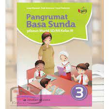 Soal uts bahasa sunda kelas 3 sd semester 1 dan artinya. Pangrumat Basa Sunda Kelas 3 Sd Kurikulum 2013 Shopee Indonesia