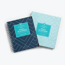 College Planners 2020 New Business Boutique 2020 Goal Planner