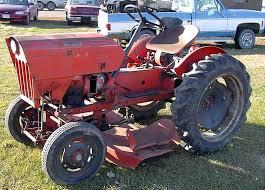 power king economy tractor restoration