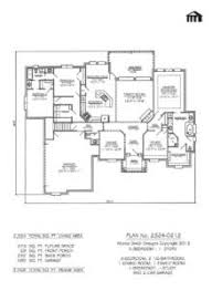 Bedroom House Plans With Attached Garage   Home Plans    Bedroom Floor Plans Bedroom Furniture High Resolution