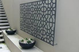 exterior wall plaques image of outdoor metal wall decor art exterior wall plaques uk
