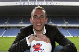 Fernando Ricksen: The Rangers cult hero who lived life in the fast lane |  Isle of Wight County Press