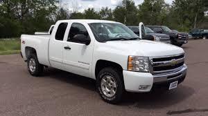 2010 Chevrolet 1500 Extended Cab White at Don Johnson Hayward ...