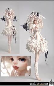 Doll Chateau Alma | Fairy dolls, Fantasy doll, Ball jointed dolls