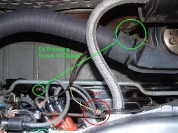 thesamba com bay window bus view topic 1973 bus engine bay vw bug oil temp sensor at Vw Oil Pressure Gauge Electric Wiring