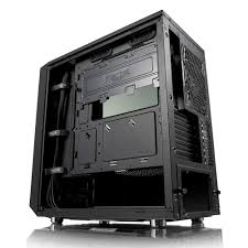 Fractal Design Meshify C Mini Fractal Design Meshify C Mini Dark Tg No Power Supply