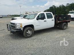 Chevrolet 3500hd Flatbed Trucks In Texas For Sale ▷ Used Trucks ...
