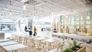 The Importance Of Interior Decoration In A Cafe Business