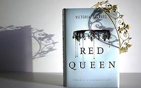 book review red queen by victoria aveyard
