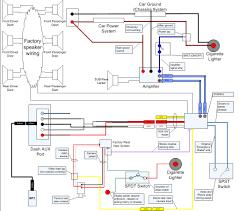 1995 ford mustang radio wiring diagram to car stereo in toyota 2000 mustang mach 460 wiring diagram at 2000 Ford Mustang Stereo Wiring Diagram