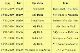 Trong màu áo club brugge và midtjylland, dion cools thi đấu tổng cộng 14 trận ở uefa champions league và uefa europa league. Lịch Thi Ä'ấu Vong Loại World Cup 2022 Của Ä't Việt Nam Má»›i Nhất Thời Ä'ại