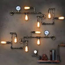 industrial style lighting for home. Industrial Style Lighting For Home Octees Co Throughout Looking Light Fixtures Plan 1 .