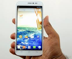 Micromax A117 Canvas Magnus Phablet ...