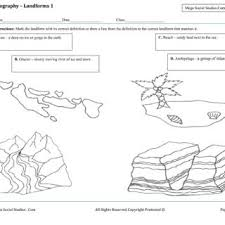 Landforms and Bodies of Water FREEBIE    The Lesson Plan Diva in addition  together with  moreover The Lesson Plan Diva  Landforms and Bodies of Water FREEBIE    Can also  likewise  likewise  together with  together with Printable Landform Worksheets   Landforms for Kids   Canyon further Landforms Matching Worksheet   Formative assessment  Picture cards together with Landforms Coloring Book   Murderthestout. on landforms water kindergarten worksheets