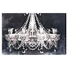 chandelier wall art wall art chandelier wall art decal