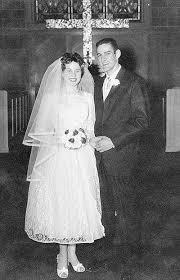 Kenneth and Wanda Rhodes | Couples | newspressnow.com