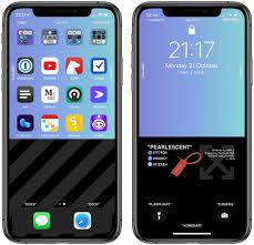 Off-white x iPhone 11 Pro: iOSsetups