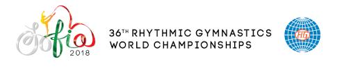 rhythmic gymnastics world chionships