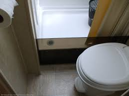 is your rv toilet clogged if your rv
