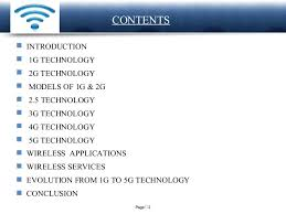 g g g g g best topic for telecom presentation best topic for telecom presentation 1 logo wireless systems 2