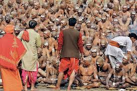 essay on kumbh mela photo essay kumbh mela javed i mirza