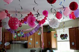 simple home party decorations opnodes