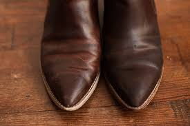 using hemp oil is perfect for shoes and boots that have been stained by salt it just breaks down all the sediment and res the leather in no time