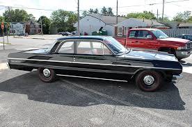 1964 Chevy Bel Air - Legendary Rides LLC