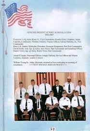 PAGE 098 - GENSI-VIOLA POST 36 - 2006-07 | PHOTOS OF OFFICER… | Flickr