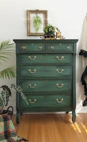 green painted furniture. Layering Chalk Paint | Green Painted Furniture Pinterest Annie Sloan Paint, And L