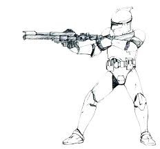 Star Wars Clone Coloring Pages Star Wars Coloring Pages Star Wars