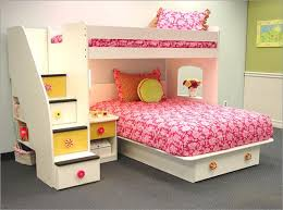 charming design ideas of children bedroom with white wooden bunk beds and stairs drawers also white charming boys bedroom furniture
