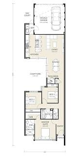 narrow home designs perth home plans narrow lot homes plans narrow lot homes small lot home