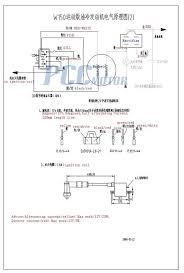 lifan pit bike wiring diagram wiring diagram