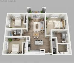 home design 3 bedroom house floor plans alluring 4 bedroom 2 y house plans 3d