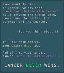 Breast Cancer Quotes Quotes Of The Day Stunning Cancer Sucks Quotes